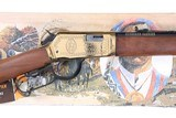 Winchester 9422 XTR Cherokee Trail of Tears .22 sllr
