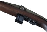 Springfield Armory M1 Carbine Semi Rifle .30 carbine - 8 of 10