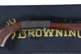 Browning SA-22 Grade ll .22 LR - 1 of 14