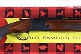 Winchester 101 O/U Shotgun 28ga