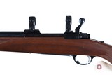 Ruger M77 Bolt Rifle .220 Swift - 4 of 12