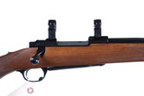 Ruger M77 Bolt Rifle .220 Swift - 1 of 12