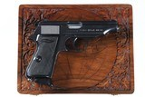 Walther PP 100 Jahr Commemorative 1886-1986 7.65mm