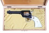 Colt Frontier Scout Arizona Territory .22 lr - 1 of 8
