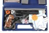 """Colt Python Elite Blue 6"""" Factory Box"""