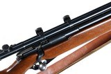 Mossberg 46B-B Bolt Rifle .22 sllr