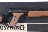 Browning Buckmark .22 lr Rifle Factory Box