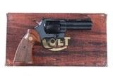 "Colt Python 4"" .357 mag Revolver"
