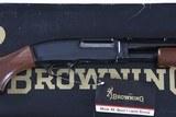 Browning 42 Slide Shotgun .410 Field