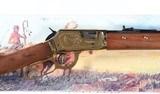 Winchester Cheyenne Carbine 9422 .22 sllr - 1 of 16