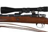 Browning Safari Bolt Rifle .30-06 sprg - 7 of 10