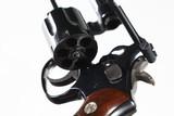 "Smith & Wesson 15-4 Revolver .38 spl 4"" - 9 of 10"