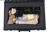 Colt Python Ten Pointer Factory Cased .357 mag Revolver - 2 of 13