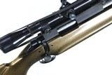Remigton Atkinson Gun Co. .222 rem Bench Rest Rifle 40x