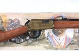 Winchester 9422 XTR .22 sllr Cherokee Carbine