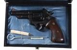 "Smith & Wesson Pre 29 .44 Magnum Factory Box 4"""