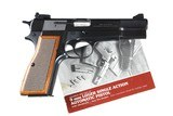 Browning Hi Power Adjustable Sight