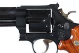 Smith & Wesson 27-3 50th Anniversary Revolver .357 mag - 5 of 16