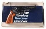 Smith & Wesson 27-3 50th Anniversary Revolver .357 mag - 3 of 16