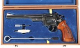 Smith & Wesson 29-2 .44 mag Excellent Cased
