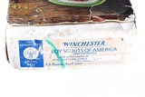 Winchester 9422 XTR Boy Scouts Lever Rifle .22 sllr - 4 of 15