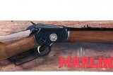 Marlin 39 Century Ltd. Lever Rifle .22 sllr Factory Box