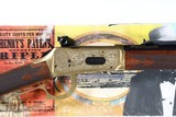 Winchester 94 Oliver Winchester Lever Rifle .38-55 win - 1 of 16