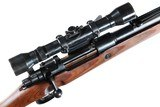 Mauser 98 Bolt Rifle 8mm Sniper Style - 4 of 12