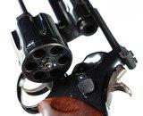Smith & Wesson Pre-27 Revolver .357 mag - 3 of 13