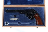 """Smith & Wesson 27-2 .357 mag Excellent Boxed 8-3/8"""""""