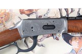 Winchester 94 Calgary Stampede Lever Rifle .32 ws