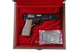 Browning Collectors Association Hi Power #93 9mm