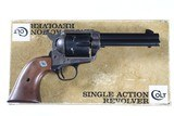 Colt 2nd Gen. SAA Revolver .357 mag - 1 of 13