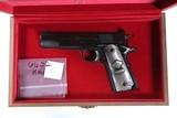 Colt Ace Service Pistol .22 lr - 9 of 15