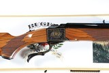 Ruger No. 1 50th Anniversary .45-70 govt. Factory Box
