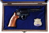 Smith & Wesson 10-8 .38 spl Washington DC - 2 of 14