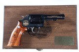 Smith & Wesson 10-8 .38 spl Washington DC