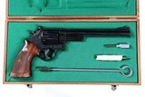 Smith & Wesson 29 .44 mag No-Dash - 2 of 14