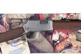 Winchester 9422 XTR Boy Scout Lever Rifle .22 sllr