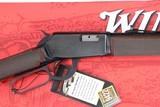 Winchester 9422 Tribute Commemorative Lever Rifle .22 lr