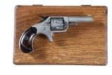 Colt New Line Revolver .22 rf