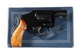 Smith & Wesson 42 Airweight.38 spl Factory Boxed