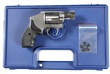 Smith & Wesson 940-1 Revolver 9mm
