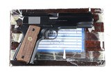 Colt Govt. Model 1911 .45 ACP Series 70