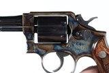 Smith & Wesson 10-8 Revolver .38 spl - 5 of 8