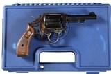 Smith & Wesson 10-8 Revolver .38 spl