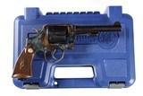 Smith & Wesson 22-4 Revolver .45 ACP