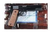 Colt Government MK IV Series 70 Pistol .45 ACP