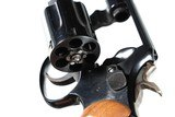 Smith & Wesson 10-7 Revolver .38 spl - 2 of 12