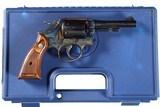 Smith & Wesson 10-9 Revolver .38 spl